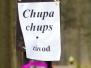 Chupa Chups Casnicross závod 16.3.2014