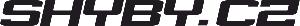 Logo_Shyby.cz_-_černé